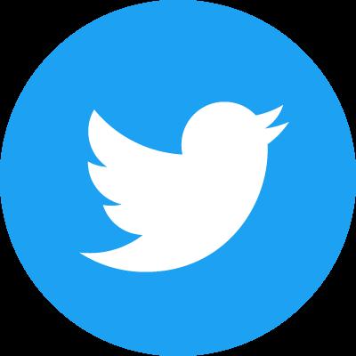 公式twitterはこちら。
